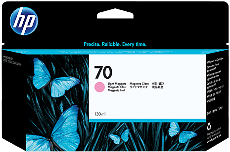 Картридж HP C9455A светло-пурпурный оригинальный