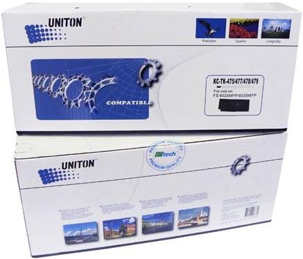 Картридж совместимый UNITON Premium TK- 475 для Kyocera