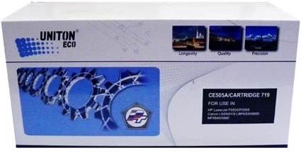Картридж совместимый UNITON Eco CE505A для HP