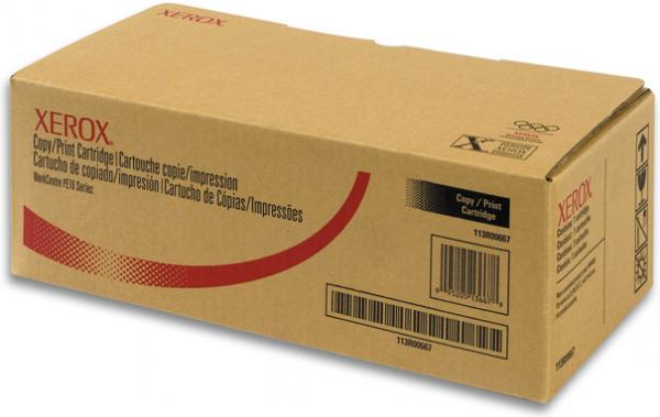 Картридж Xerox 113R00667 оригинальный