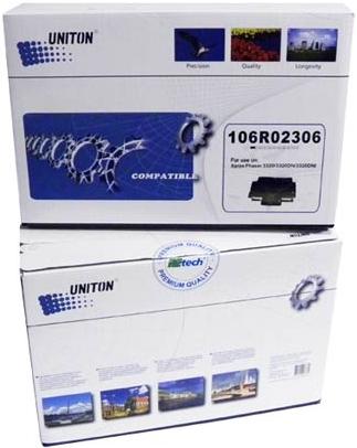 Картридж совместимый UNITON Premium 106R02306 для Xerox