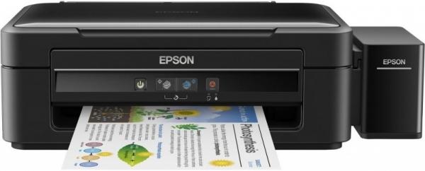 МФУ Epson L382