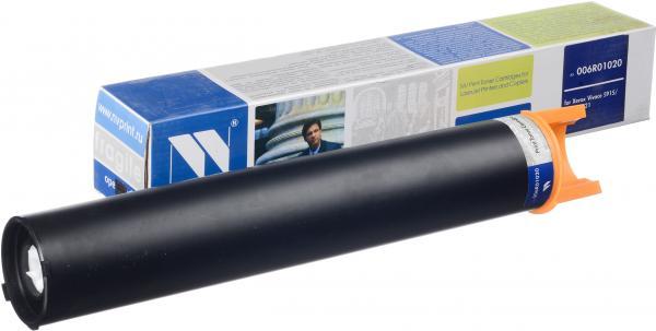 Тонер-картридж совместимый NV Print 006R01020 для Xerox