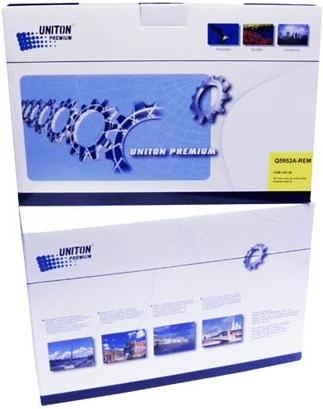 Картридж совместимый UNITON Premium Q5952A (643A) желтый для HP