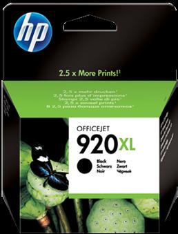 Картридж HP CD975AE черный оригинальный