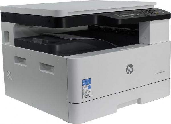 МФУ HP LaserJet M436n MFP A3
