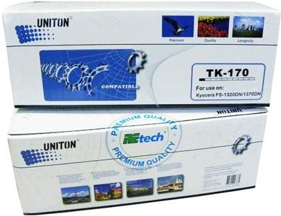 Картридж совместимый UNITON Premium TK-170 для Kyocera
