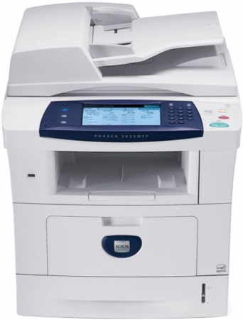 МФУ Xerox Phaser 3635MFP/S