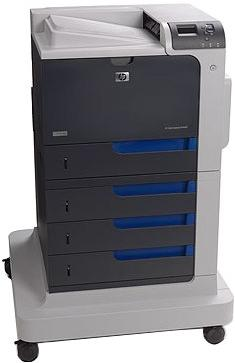 Принтер HP Color LaserJet Enterprise CP4525xh