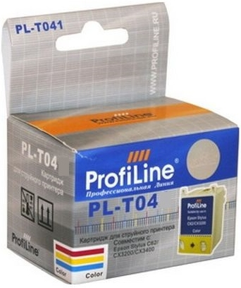 Картридж совместимый ProfiLine 049 для Epson Color