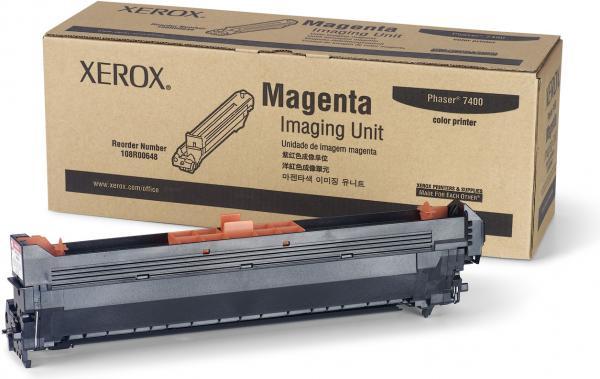 Картридж XEROX 108R00648 пурпурный оригинальный