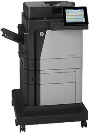 МФУ Лазерный HP LaserJet Enterprise M630f