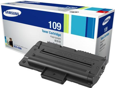 Тонер-картридж Samsung MLT-D109S (оригинальный)