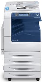 МФУ Xerox WorkCentre 7220/7225