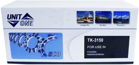 Картридж совместимый UNITON Eco TK-3150 для Kyocera