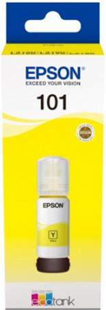 Картридж Еpson C13T03V44A желтый оригинальный
