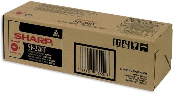 Картридж совместимый Katun SF226T1 для Sharp