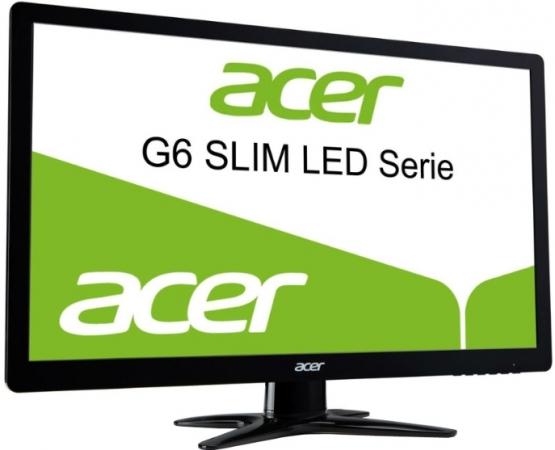 "Монитор 23.8"" Acer G246HYLbd black"