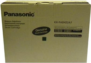 Картридж Drum Unit для Panasonic KX-FAD422A7 оригинальный
