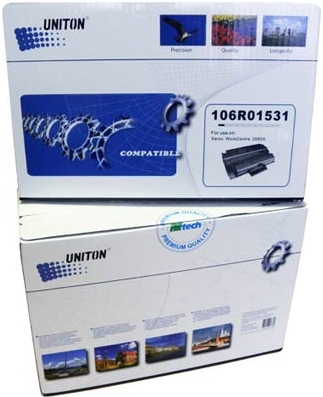 Картридж совместимый UNITON Premium 106R01531 для Xerox