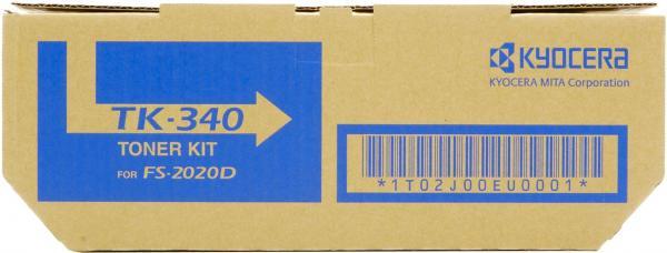 Картридж Kyocera TK-340 совместимый NV Print