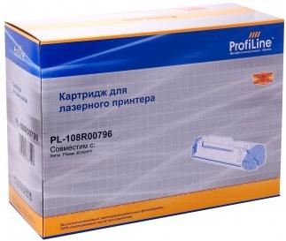 Картридж совместимый ProfiLine 108R00796 для Xerox