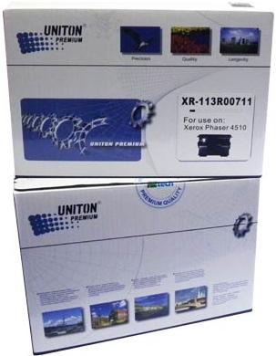 Картридж совместимый UNITON Premium 113R00711 для Xerox