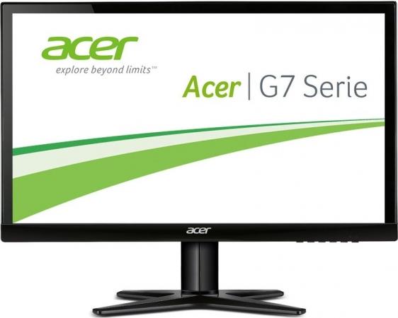 """Монитор 23.8"""" ACER G247HYLbidx"""