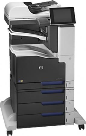 МФУ HP LaserJet Ent 700 Color MFP M775f A3