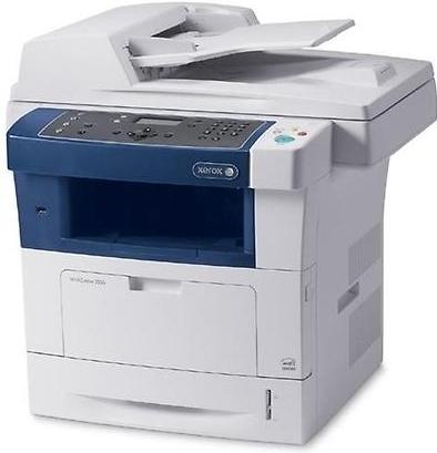 МФУ Xerox WorkCentre 3550