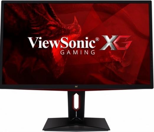 """Монитор 27"""" ViewSonic XG2730 Black с поворотом экрана"""