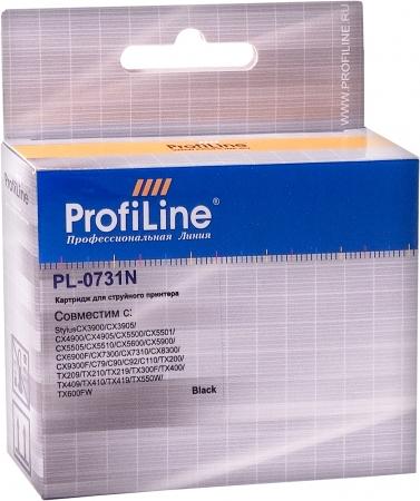 Картридж совместимый ProfiLine 0731N для Epson