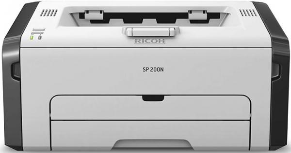 Принтер Ricoh SP 200Nw