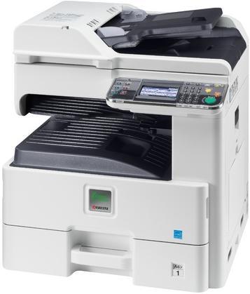 МФУ Kyocera FS-6530MFP Duplex Net