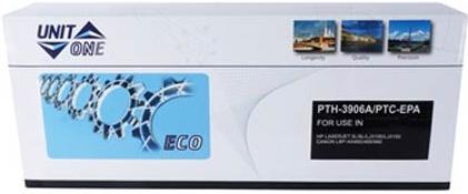 Картридж совместимый UNITON Eco C3906A для HP