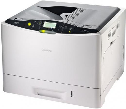 Принтер лазерный CANON LBP7780cx