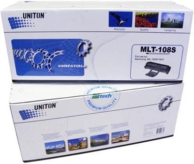Картридж совместимый UNITON Premium MLT-D108S для Samsung