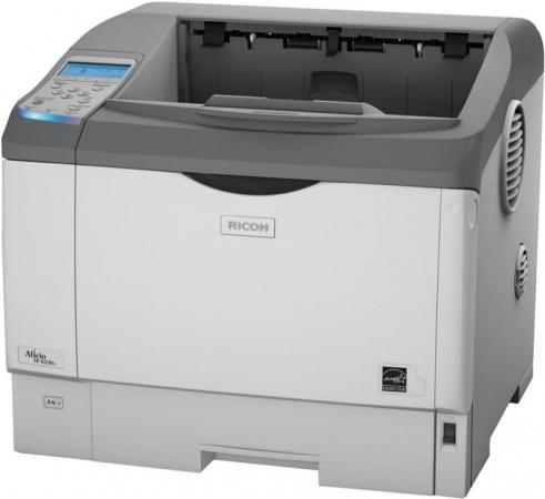 Принтер лазерный Ricoh SP6330N