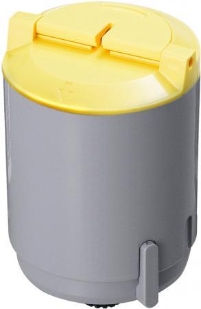 Картридж Samsung CLP-Y300A желтый совместимый UNITON Premium