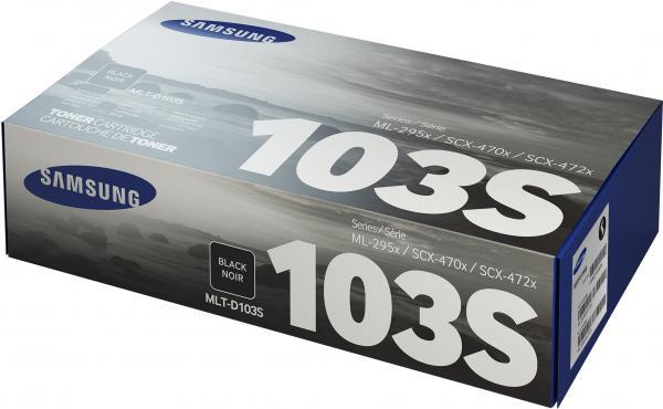 Картридж Samsung MLT-D103S оригинальный