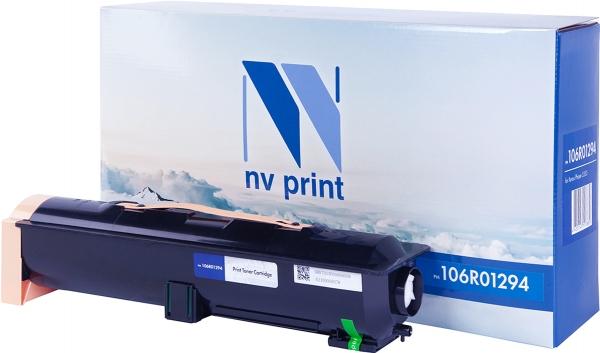 Картридж совместимый NVPrint 106R01294 Xerox