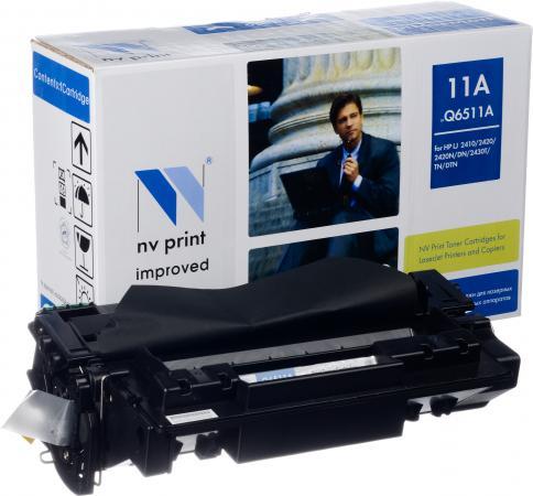 Картридж совместимый NV Print Q6511A для HP