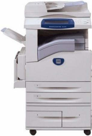 МФУ Xerox WorkCentre 5222V_K