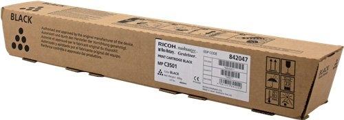 Тонер-картридж MPC3501E для Ricoh черный