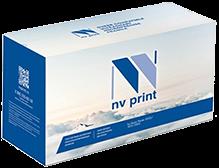 Картридж совместимый NVP Q7563A пурпурный для HP