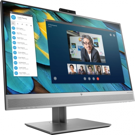 "Монитор 23.8"" HP EliteDisplay E243m"