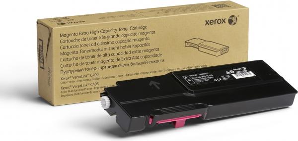 Картридж Xerox 106R03523 пурпурный оригинальный