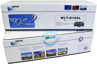 Картридж совместимый UNITON Premium MLT-D105L черный для Samsung