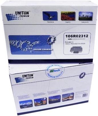 Картридж совместимый UNITON Premium 106R02312 для Xerox