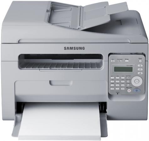 МФУ Samsung SCX-3400F